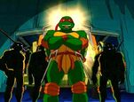 Leo,Raph,Don and Mikey 5