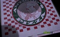 TMNT12 Antonio's Pizza box