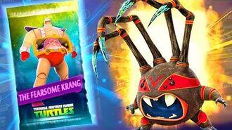 Teenage Mutant Ninja Turtles Legends - Bosses VS Subscribers