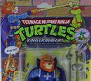 King Lionheart (1991 action figure)