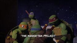 ManProject
