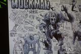 Muckman and Joe Eyeball 2012