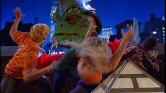 Ninja Turtles The Next Mutation Official Music Video