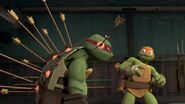 Raph arrows