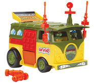TMNT Retro PartyWgn pu4