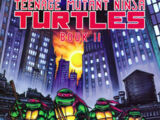 Teenage Mutant Ninja Turtles: Book II