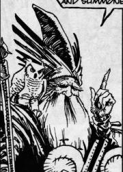 Merlin mirage