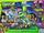Turtle Sewer Lair (2016 Mega Bloks set)
