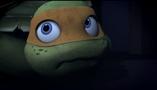 Sad Mikey