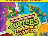 Cowabunga Classics