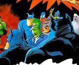 GG-SS-ST Bat Clan