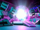 Portal Dimensional Kraang