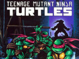 Teenage Mutant Ninja Turtles: Book I