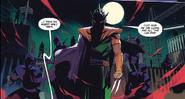 Greenshredder shadow