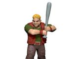 Rocksteady (Heroclix TMNT3-017)