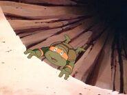 Michelangelo chasm