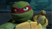 Raph und Spike
