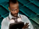 Baxter Stockman (2014 video games)