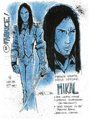 IDW Annual 2012 Deluxe 128