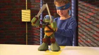 Mega Mutant Leo Instructional Video