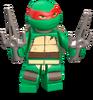 Raphael LEGO
