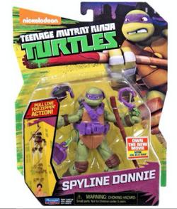 Spyline donnie2017