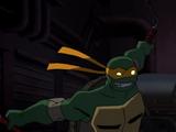 Michelangelo (Batman vs. TMNT)