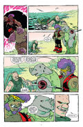 Bebop and Rocksteady's best role