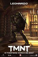 Tmnt 2007 1084 poster