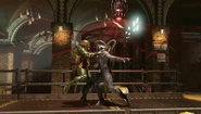 Injustice 2 trailer - mikey kick