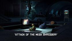 Megashredd