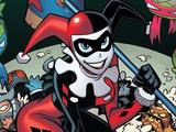 Harleen Quinzel (DC Animated Universe)