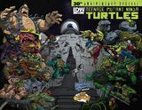 TMNT 30th Ann Special Cover RE Heroes Haven