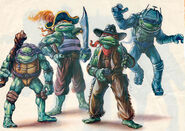 Tmnt turtlesintime3