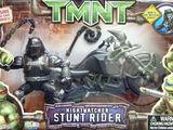 Nightwatcher Stunt Rider (2007 toy)