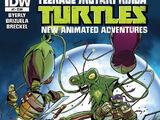 Teenage Mutant Ninja Turtles: New Animated Adventures issue 2