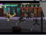SWAPPZ Teenage Mutant Ninja Turtles Mutant Rumble