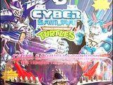 Cyber Samurai Shredder (1994 action figure)