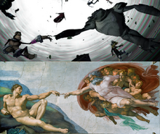 The Creation of Rockwell