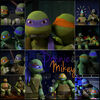 Tmnt donnie and mikey by culinary alchemist-d60xip3