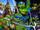 Trans-Dimensional Turtles/Gallery