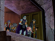 Wrath of the rat king 56 - villains