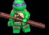 Donatello LEGO