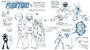 SDCC2015 FUGITOID Concept Art 001