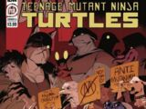 Teenage Mutant Ninja Turtles issue 112 (IDW)/Gallery