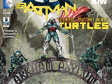 Deadly Mutant Arkham Inmates