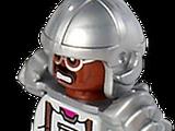 Baxter Stockman (LEGO Minifigure)