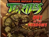 Teenage Mutant Ninja Turtles: Out of the Shadows (comic)