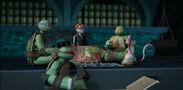 Turtles-mazes&mutants
