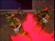 Wrath of the rat king 87 - blast
